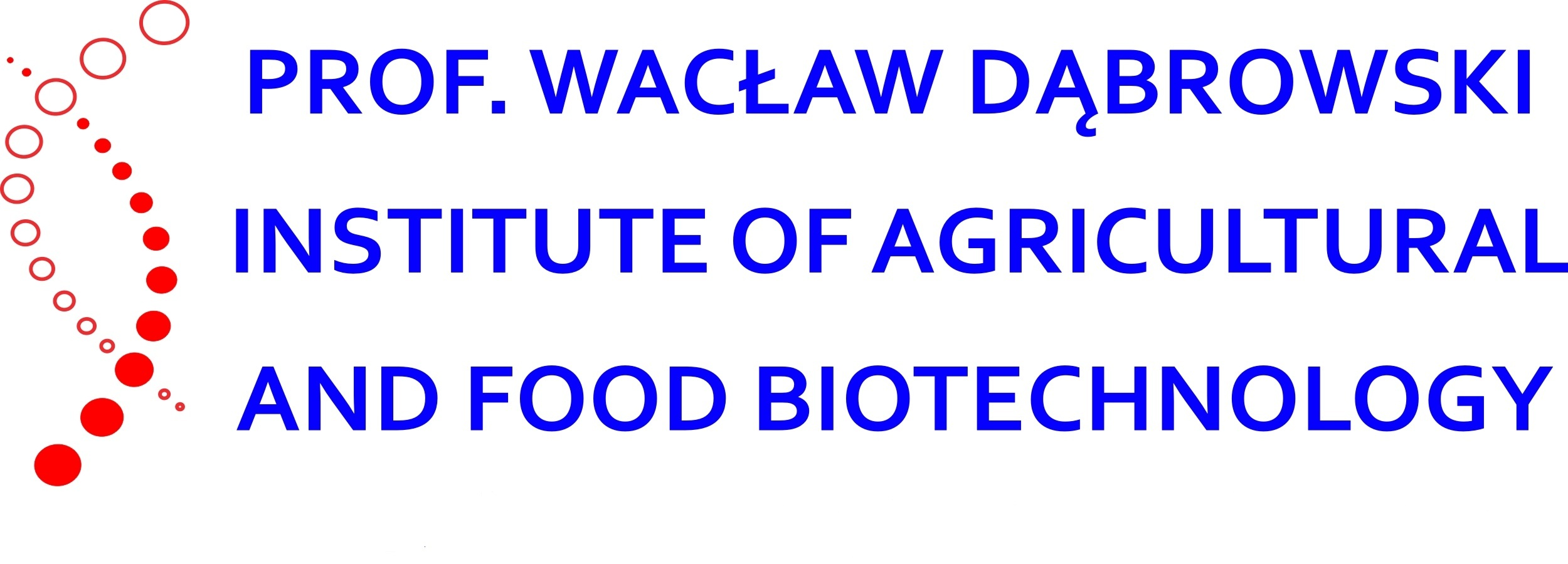 Institute of Agricultural and Food Biotechnology