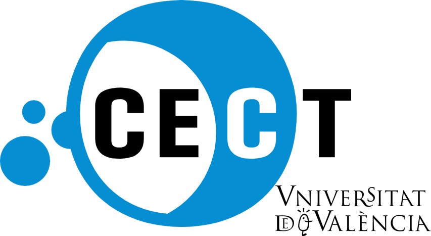 Logo CECT-UV